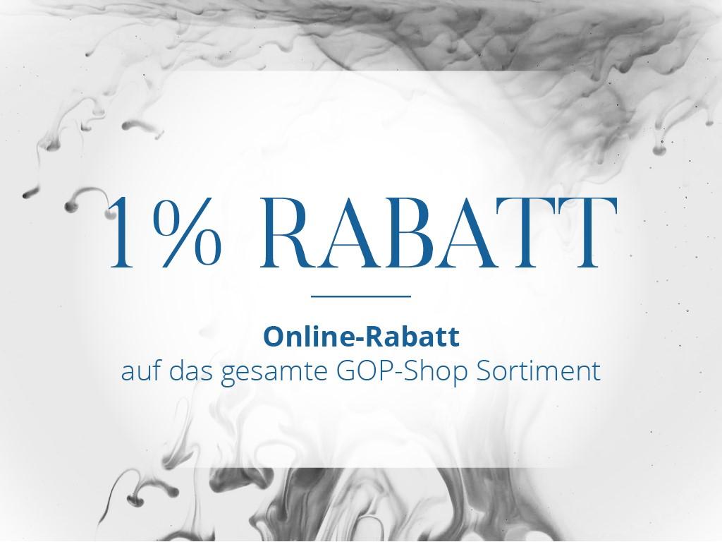 Online-Rabatt