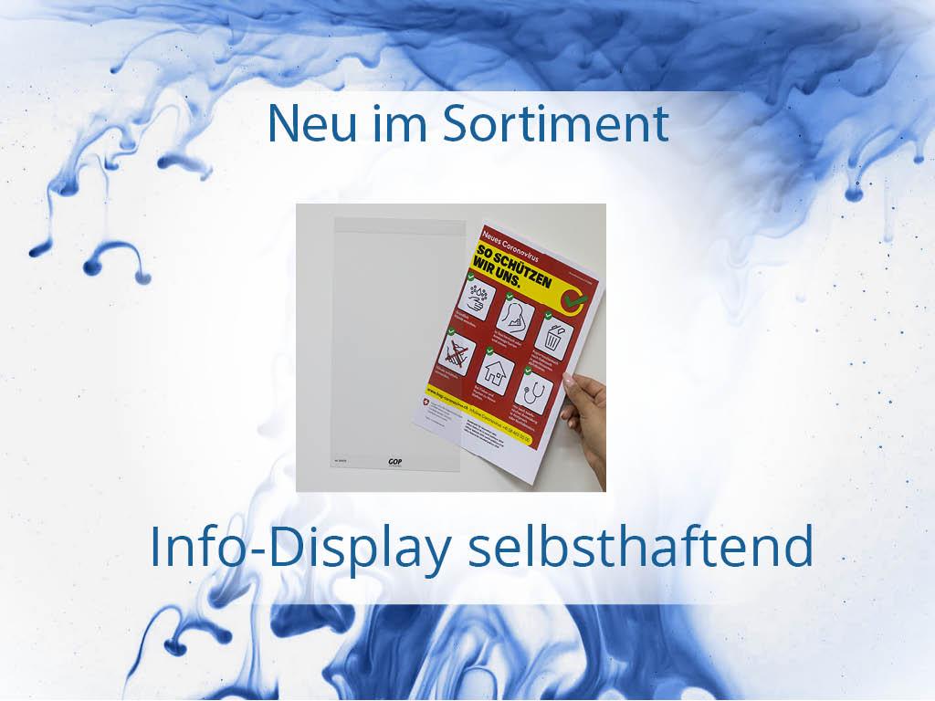 Info-Display