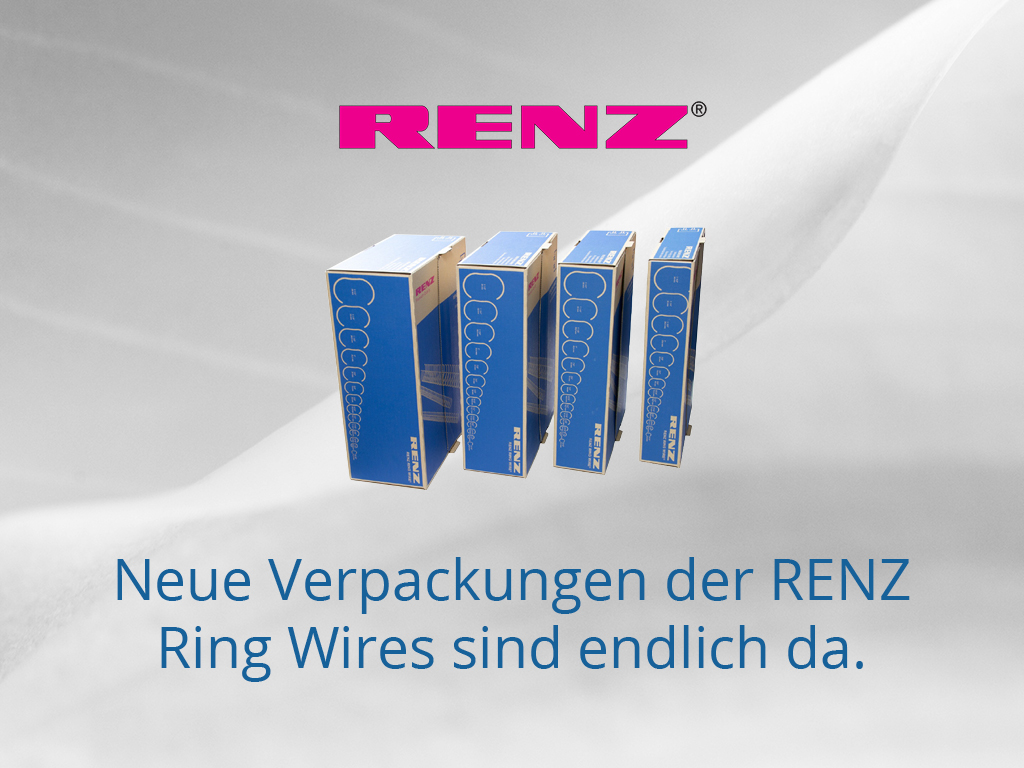 RENZ Ring Wires